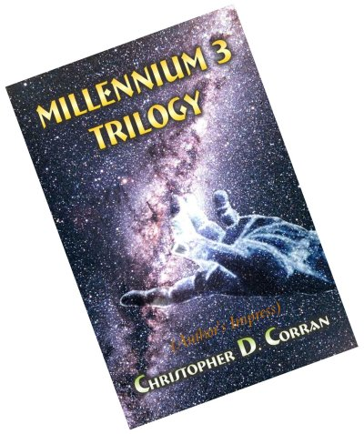 Millennium 3 Trilogy eBook (Author Impress)